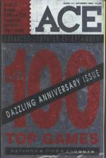 Ace #013: October 1988