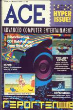 Ace #030: March 1990