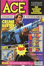Ace #042: March 1991