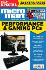 Micro Mart #1216: July 2012 Special