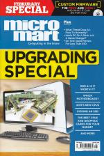Micro Mart #1350: February 2015 Special