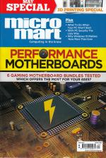 Micro Mart #1362: May 2015 Special