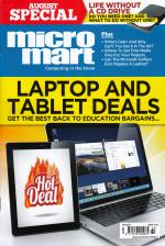 Micro Mart #1374: August 2015 Special
