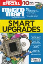 Micro Mart #1386: November 2015 Special