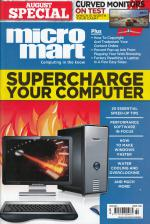 Micro Mart #1426: August 2016 Special