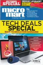 Micro Mart #1430: September 2016 Special