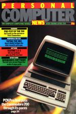 Personal Computer News #005