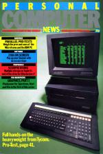 Personal Computer News #006
