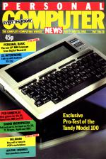 Personal Computer News #018