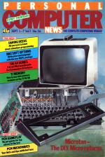 Personal Computer News #026