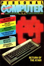 Personal Computer News #031