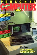 Personal Computer News #035