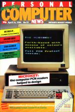 Personal Computer News #057
