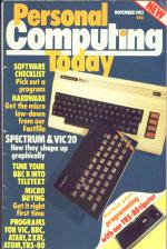 Personal Computing Today #4
