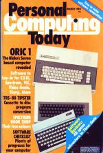 Personal Computing Today #8