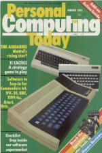Personal Computing Today #13