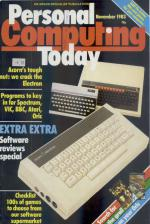 Personal Computing Today #16
