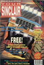 Your Sinclair #58