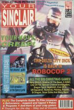 Your Sinclair #60