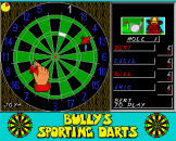 Bully's Sporting Darts Screenshot 5 (Amiga 500)