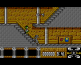 Count Duckula Plus Duckula Snap Screenshot 2 (Amiga 500)
