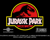 "Jurassic Park (3.5"" Disc) For The Amiga 1200"