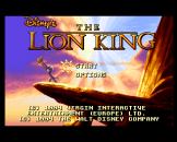 "The Lion King (3.5"" Disc) For The Amiga 1200"