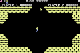 Tower Of Evil Screenshot 1 (Commodore 16/Plus 4)