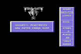 Pirates In Hyperspace Screenshot 5 (Commodore 64/128)