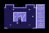 Pirates In Hyperspace Screenshot 7 (Commodore 64/128)