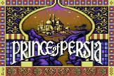 Prince Of Persia (Cassette) For The Commodore 64/128