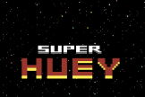 Super Huey (Cassette) For The Commodore 64