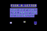 Fun School 2: For Under 6s Screenshot 7 (Commodore 64)