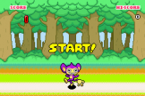 Harvest Time (e-Cards) For The Game Boy Advance