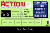 Construction Action (ROM Cart) For The Game Boy Advance