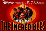 2 Games in 1: Finding Nemo / The Incredibles (ROM Cart) For The Game Boy Advance