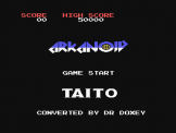 Arkanoid (Cassette) For The Spectravideo 328