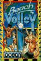 "Beach Volley (3.5"" Disc) For The Amiga 500"