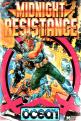 "Midnight Resistance (3.5"" Disc) For The Amiga 500"