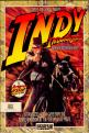 "Indiana Jones And The Last Crusade: The Action Game (3.5"" Disc) For The Amiga 500"