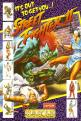 "Street Fighter 2 (3.5"" Disc) For The Amiga 500"