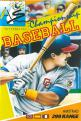 Championship Baseball (Cassette) For The Amstrad CPC464