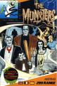 The Munsters (Cassette) For The Amstrad CPC464