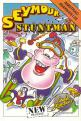 Stuntman Seymour (Cassette) For The Amstrad CPC464