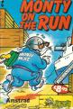 Monty On The Run (Cassette) For The Amstrad CPC464