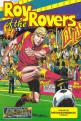 Roy Of The Rovers (Cassette) For The Amstrad CPC464