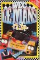 "Wec Le Mans (3"" Disc) For The Amstrad CPC464"