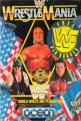 "WWF Wrestle Mania (3"" Disc) For The Amstrad CPC464"