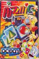 Puzznic (Cassette) For The Amstrad CPC464