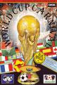 "World Cup Carnival (3"" Disc) For The Amstrad CPC464"